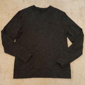 Lululemon V Neck Sweatshirt